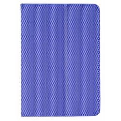"""Универсальный чехол-книжка для планшетов 10.1"""" (PC Pet PCP-TU5010BL) (синий)"""