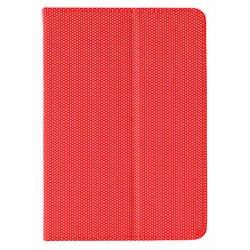 """Универсальный чехол-книжка для планшетов 10.1"""" (PC Pet PCP-TU5010RD) (красный)"""