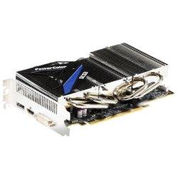PowerColor Radeon R9 270 900Mhz PCI-E 3.0 2048Mb 5600Mhz 256 bit DVI HDMI HDCP