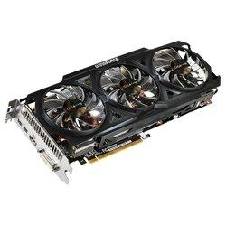 GIGABYTE Radeon R9 280 950Mhz PCI-E 3.0 3072Mb 5000Mhz 384 bit DVI HDMI HDCP