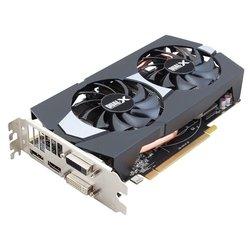 Sapphire Radeon R7 265 900Mhz PCI-E 3.0 2048Mb 5600Mhz 256 bit 2xDVI HDMI HDCP (RTL)