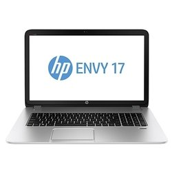 "hp envy 17-j110sr (core i5 4200m 2500 mhz/17.3""/1600x900/8 gb/750 gb/dvd-rw/wi-fi/bluetooth/win 8 64)"