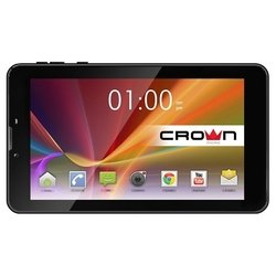CROWN B760 3G (черный) :::