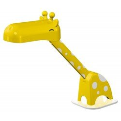 Бюрократ KDL-001YEL (жираф желтый)