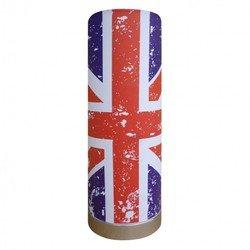 Бюрократ NL-3/UK1 (британский флаг темный)