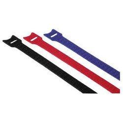 Стяжки-липучки (Hama H-20536 Hook&Loop) (14.5 см, 12 шт)