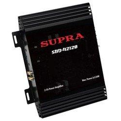 Усилитель Supra SBD-A2120 2 x 120Вт