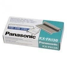 ����������� ��� Panasonic KX-F969, KX-F1010, KX-F1015, KX-F1110, KX-F1116, KX-F1810, KX-F1830 (KX-FA136A7) (2 �� � 100 �)