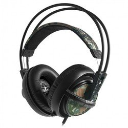 �������� � ���������� steelseries siberia v2 counter strike (51112) ������ 1.2�