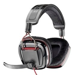 ��������� plantronics gamecom gc780 + league of legends (������)