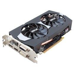 Sapphire Radeon R7 265 900Mhz PCI-E 3.0 2048Mb 1400Mhz 256 bit 2xDVI HDMI HDCP (11232-00-10G)