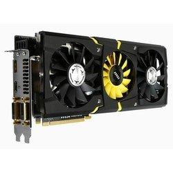 MSI Radeon R9 290X 1080Mhz PCI-E 3.0 4096Mb 5000Mhz 512 bit 2xDVI HDMI HDCP LIGHTNING