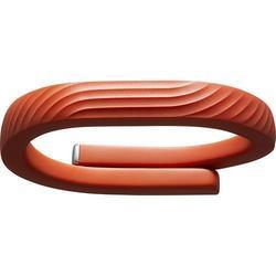 Фитнес-браслет Jawbone UP24 для iOS и Android. Размер: M (оранжевый)