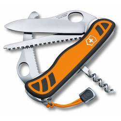 ��������� ��� �������� victorinox hunter xt one hand 0.8341.mc9 111�� � ���������� 6 ������� ��������-������