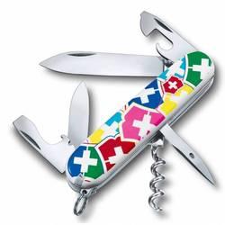 """Нож перочинный Victorinox Spartan """"VX Colors\\\\\"""