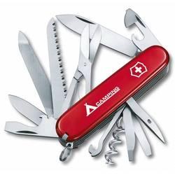 Нож перочинный Victorinox Ranger 1.3763.71 91мм 21 функция красный с логотипом \\\\\