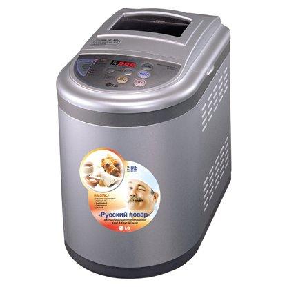 LG HB-205CJ купить - Чебоксары - по Убойной Цене + обзор и отзывы - Хлебопечки - Техника для кухни