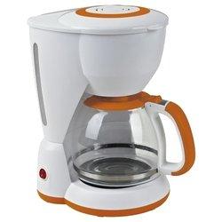 Кофеварка Redber СМС-936 (оранжевый)