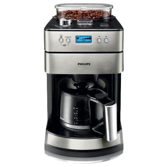 кофемашина филипс Hd7751 инструкция - фото 7