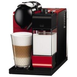 Delonghi EN 520 R Nespresso Lattissima (красный)
