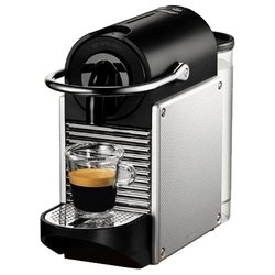 Delonghi EN 125 Nespresso (хром)