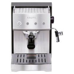 Кофемашина Krups XP528030 (черный)