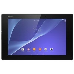 Sony Xperia Tablet Z2 16Gb 4G (SGP-521RU/W) (белый) :::