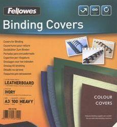 ������� ��� �������� A4, 270�/�2 (Fellowes FS-5370501) (������) (100 ��.)
