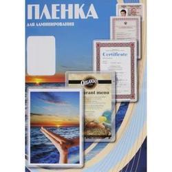 Пленка для ламинирования 250 мкм, A6, 111х154 мм (Office Kit PLP111*154/250) (100 шт.)