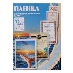 ������ ��� ������������� 60 ���, �5, 154�216 �� (Office Kit PLP10120) (100 ��.)