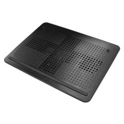 """Охлаждающая подставка для ноутбука 14-20"""" (Xilence SNC105 COO-XPLP-SNC105) (черный)"""