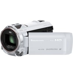 Panasonic HC-V730 (белый)