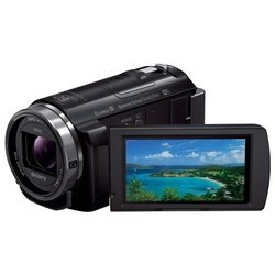 Sony HDR-CX530E (черный) :::