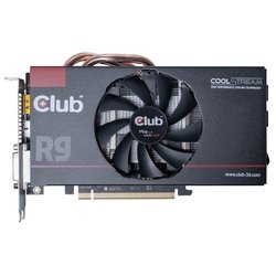 Club-3D Radeon R9 270X 1080Mhz PCI-E 3.0 2048Mb 5600Mhz 256 bit 2xDVI HDMI HDCP 14 Series