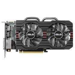ASUS Radeon R7 265 900Mhz PCI-E 3.0 2048Mb 5600Mhz 256 bit 2xDVI HDMI HDCP