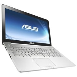 "asus n550jk (core i7 4700hq 2400 mhz/15.6""/1366x768/8gb/1000gb/dvd-rw/wi-fi/bluetooth/win 8 64)"