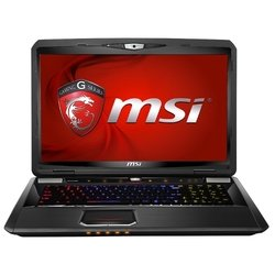 "msi gt70 2pe dominator pro (core i7 4930mx 3000 mhz/17.3""/1920x1080/32gb/1384gb/dvd-rw/nvidia geforce gtx 880m/wi-fi/bluetooth/win 8 64)"