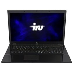 "iru patriot 518 amd (c-60 1000 mhz/15.6""/1366x768/4.0gb/500gb/dvd-rw/ati radeon hd 6290/wi-fi/bluetooth/win 7 starter)"