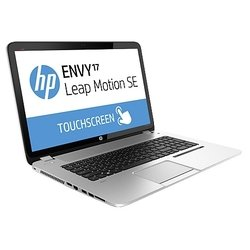 "hp envy 17-j113sr leap motion ts se (core i7 4702mq 2200 mhz/17.3""/1920x1080/8gb/1000gb/dvd-rw/nvidia geforce gt 750m/wi-fi/bluetooth/win 8 64)"