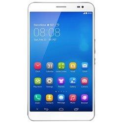 Huawei MediaPad X1 16Gb 3G (белый) :::