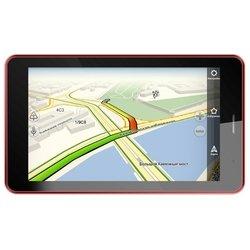 Perfeo 7012-3G 1Gb (черный) :::
