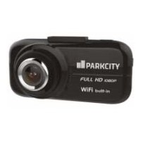 parkcity dvr hd 720 gps