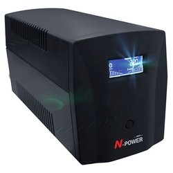n-power gamma-vision 1500 lcd