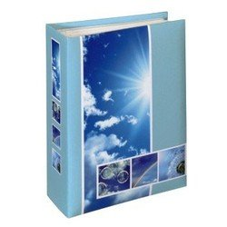 ���������� Hama H-113660 Living Earth 10x15/100 100 ������� �������