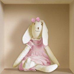 Наклейки 3D (NISHA-014) (мягкие игрушки-зайцы, 3шт)