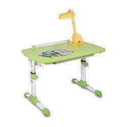 Стол детский Бюрократ Conductor-06/Green зеленый