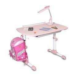 Стол детский Бюрократ Conductor-06/Pink розовый