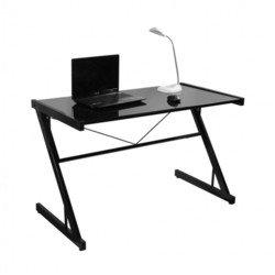 Стол для компьютера Бюрократ SIGMA-3/Black черный