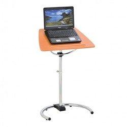 Стол для ноутбука Бюрократ LT-003/BEECH (бук)