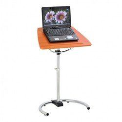 Стол для ноутбука Бюрократ LT-003/CHERRY (вишня)